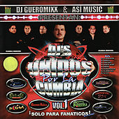 DJs Unidos por la Cumbia Vol. 1 by Various Artists