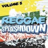 Reggae Splashdown, Vol 5 von Various Artists