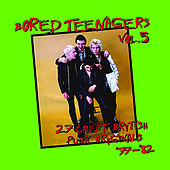Bored Teenagers vol. 5 de Various Artists
