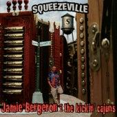 Squeezeville de Jamie Bergeron