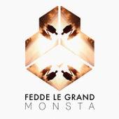 Monsta von Fedde Le Grand
