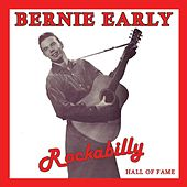 Rockabilly Hall of Fame by Bernie Early