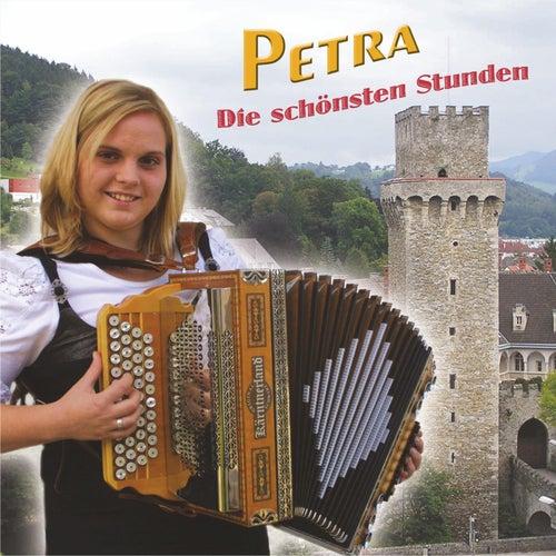 Die schönsten Stunden by Petra