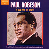 A Man and His Beliefs by Paul Robeson