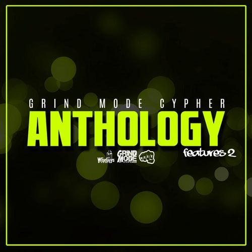 Grind Mode Anthology Features 2 de Lingo