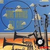 Colección Instrumental Temas Infantiles del Cine de Bossanova Orquesta