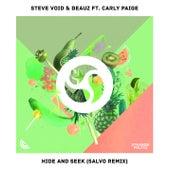 Hide & Seek (feat. Carly Paige) [5ALVO Remix] von Beauz