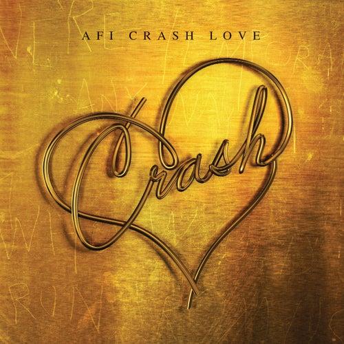 Crash Love by AFI