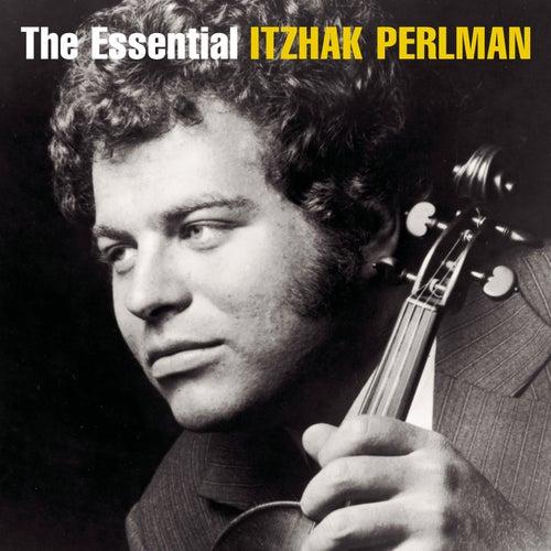 The Essential Itzhak Perlman by Itzhak Perlman