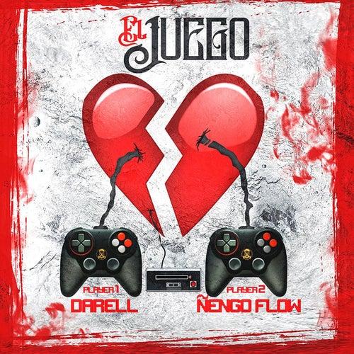 El Juego by Ñengo Flow and Darell