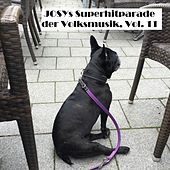 Josys Superhitparade der Volksmusik, Vol. 11 van Various Artists