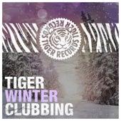 Tiger Winter Clubbing de Various Artists