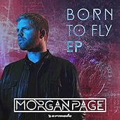 Born To Fly EP de Morgan Page