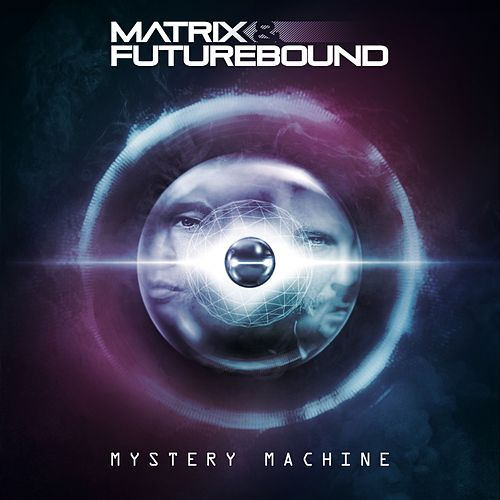 Mystery Machine (Club Master) de Matrix and Futurebound