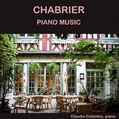 Chabrier: Piano Music by Claudio Colombo