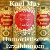 Humoristische Erzählungen (1 von 2) von Karl May