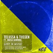 Lost in Music by Telussa & Tijssen