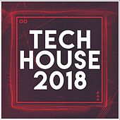 Tech House 2018 de Various Artists
