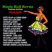 Music Hall Revue 1912-1918 de Various Artists