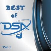 Best Of Danendra Suara Abadi, Vol. 1 by Various Artists