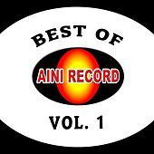 Best Of Aini Record, Vol. 1 de Various Artists