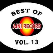 Best Of Aini Record, Vol. 13 de Various Artists