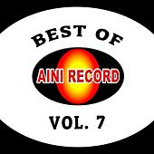 Best Of Aini Record, Vol. 7 de Various Artists