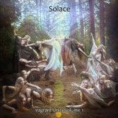Vagrant Unity, Vol. 1 von Solace