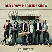 Dixie Avenue by Old Crow Medicine Show