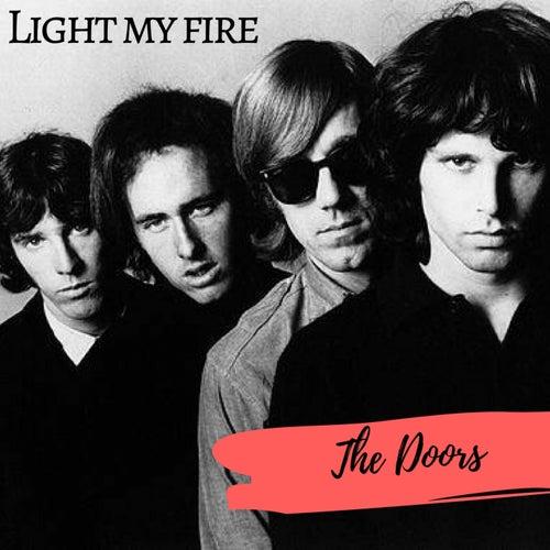 Light my fire de The Doors