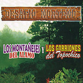 Desafío Norteño by Various Artists