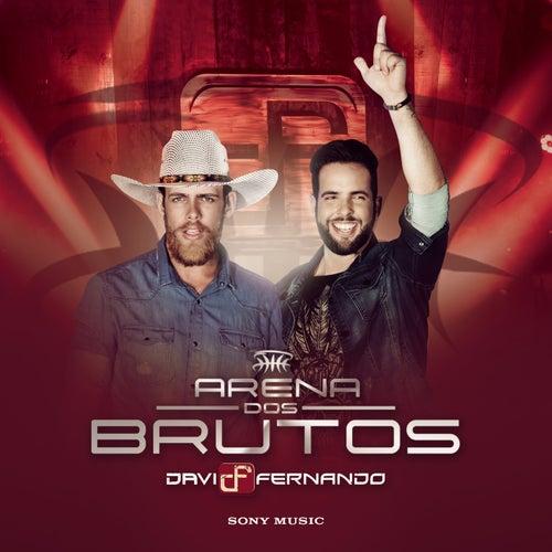 Arena dos Brutos (Ao Vivo) de Davi & Fernando