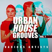 Urban House Grooves, Vol. 1 di Various Artists