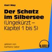 Der Schatz im Silbersee (Kapitel 1 bis 5) von Karl May