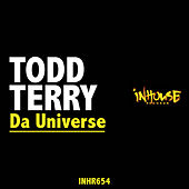 Da Universe by Todd Terry