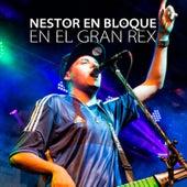 En el Gran Rex (En Vivo) de Nestor en Bloque