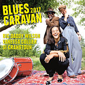 Blues Caravan 2017 by Various Artists