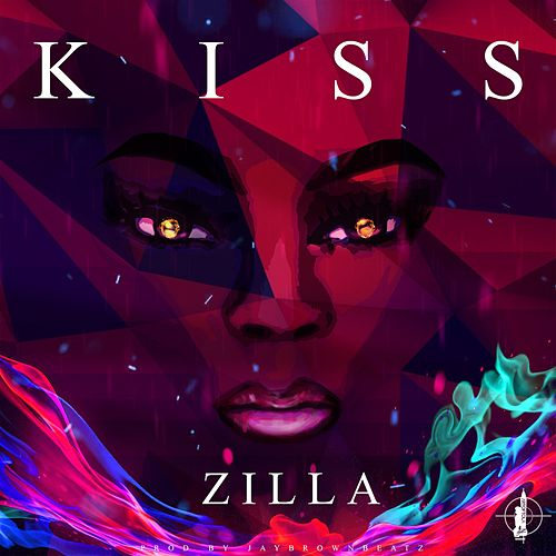 Kiss by Zilla