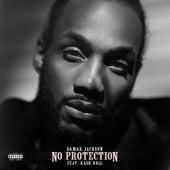 No Protection (feat. Kash Doll) de Damar Jackson