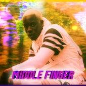 Middle Finger de S.Pri Noir