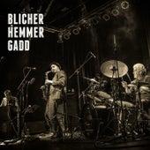 Blicher Hemmer Gadd by Steve Gadd