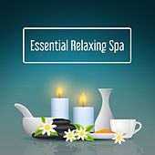 Essential Relaxing Spa de Nature Sound Collection