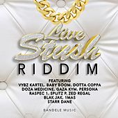 Live Stush Riddim by Various Artists