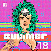 Summer Eletrohits 2018 de Various Artists
