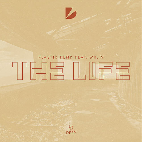 The Life by Plastik Funk