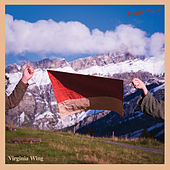 Ecstatic Arrow by Virginia Wing