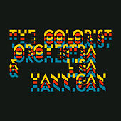 The Colorist Orchestra & Lisa Hannigan by The Colorist Orchestra