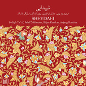 Sheydaei by Jalal Zolfonoun