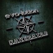 N.A.V.Y.G.A.T.O.R by evo-lution