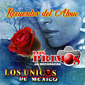 Recuerdos Del Alma by Various Artists